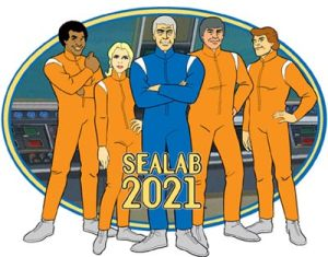 Sealab+2021