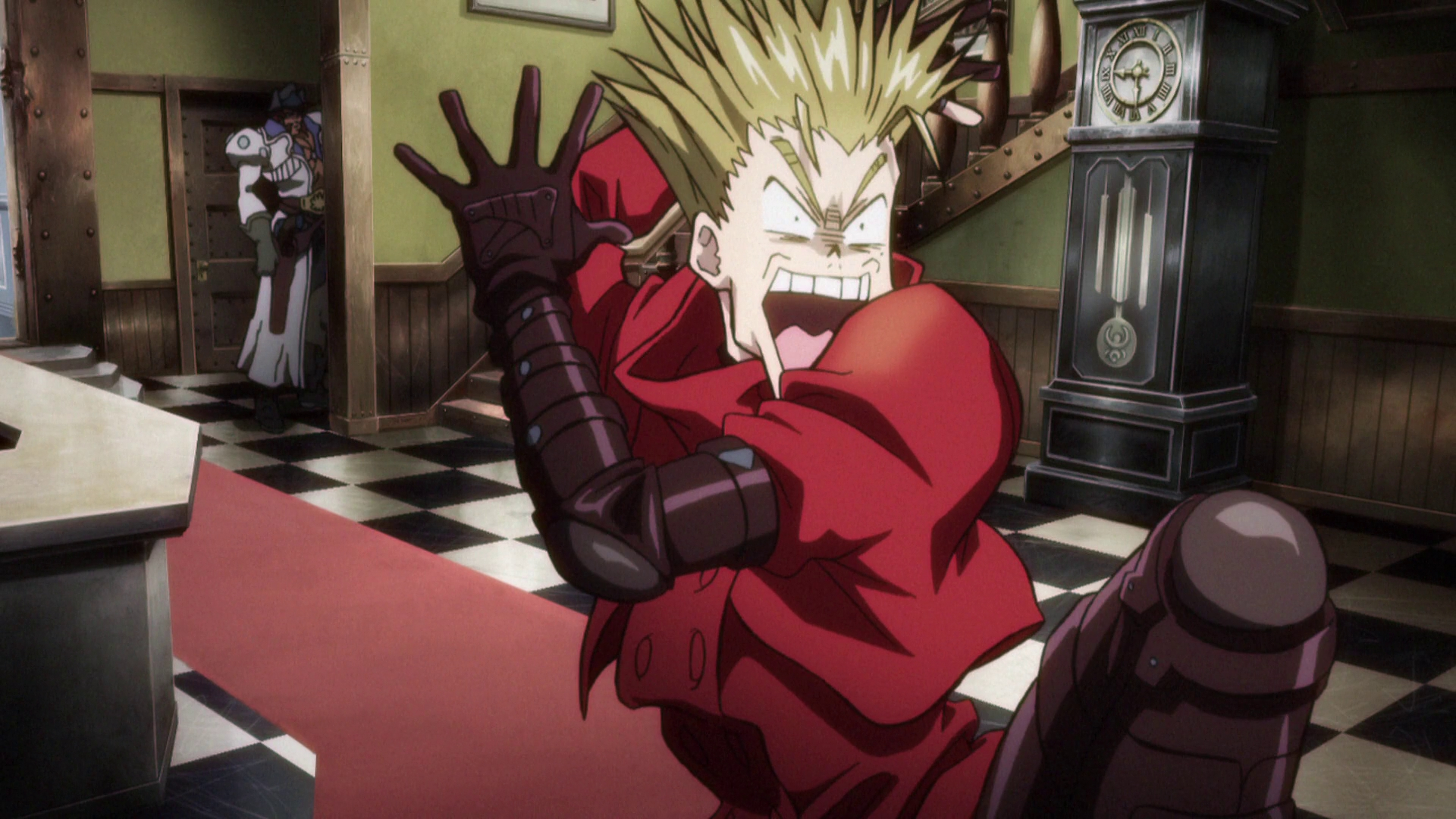 images about trigun - photo #44