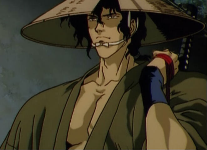 36 best Ninja scroll images on Pinterest | Ninjas, Manga and Anime art