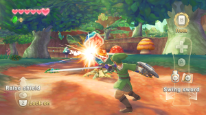 Skyward-Sword