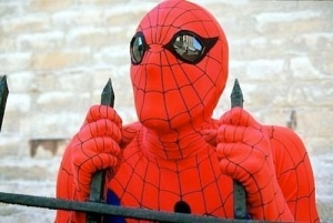 spidermantv