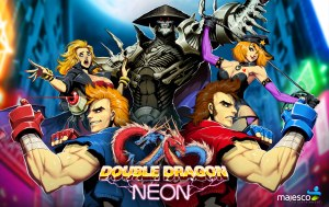 doubledragonneon