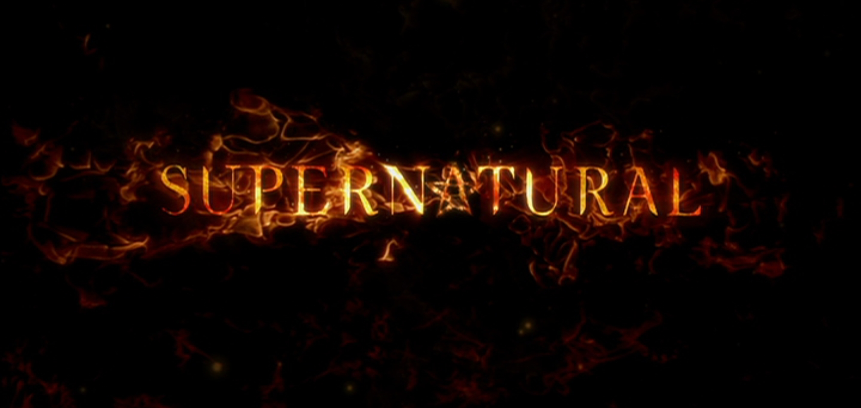 Pinterest the world s catalog of ideas - Supernatural season 8 title card ...
