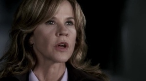 "Linda Blair in ""The Usual Suspects"""