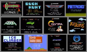nes-and-snes-title-screens
