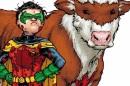 Damian Wayne (Robin V) - Coming 7/23/14