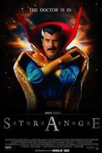 strangefaux