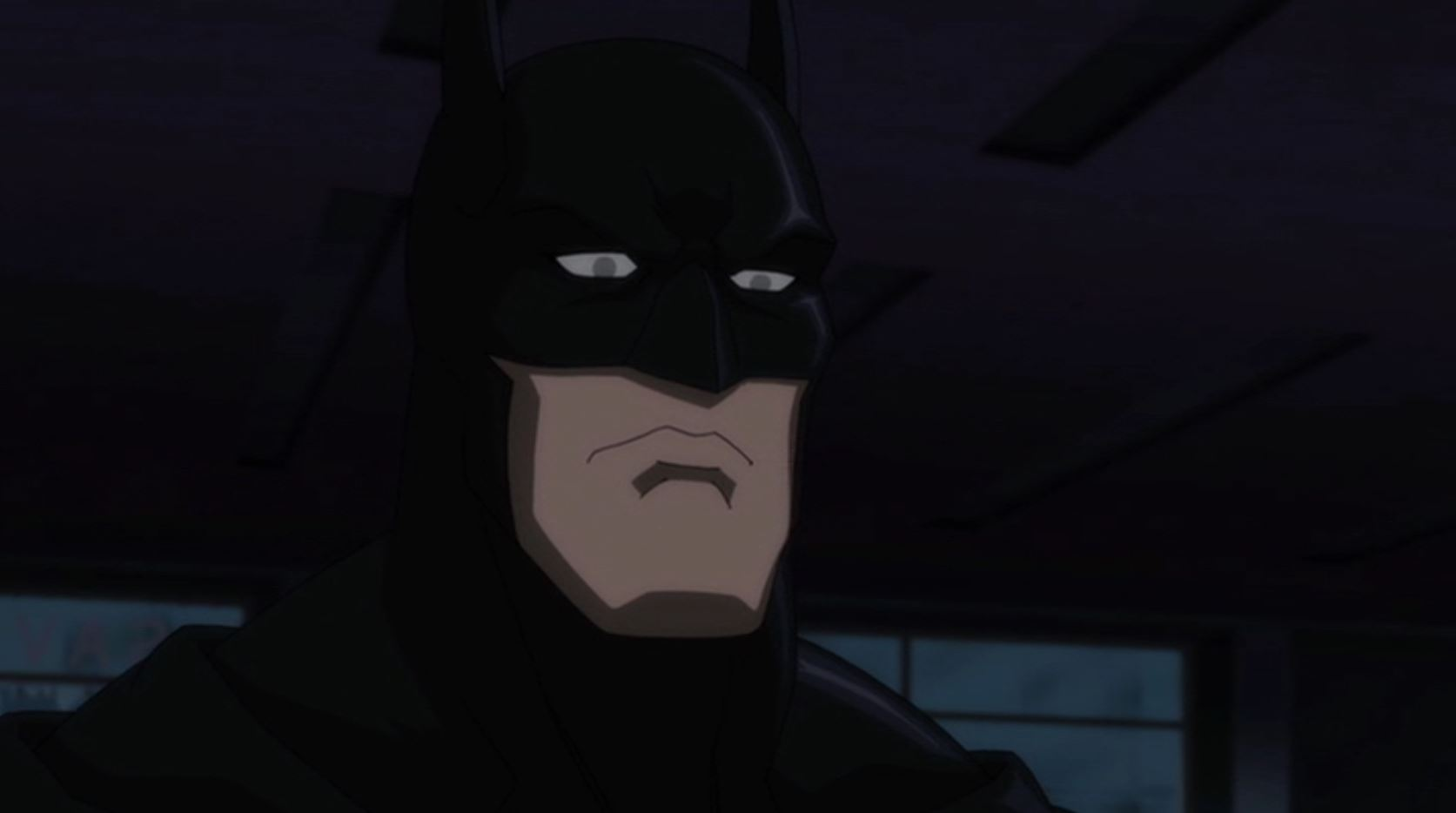 Dc Animated Batman Assault On Arkham Review The Credible Hulk