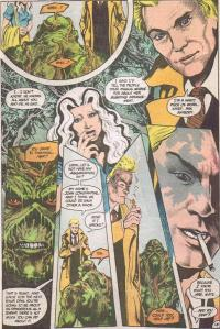 Sage of the Swamp Thing #37
