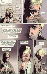 Hellblazer (Garth Ennis)