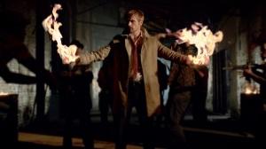 Constantine (Matt Ryan)