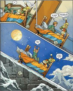 little_nemo_return_to_slumberland_#_1