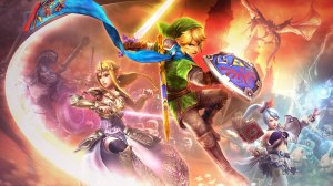 hyrule-warriors