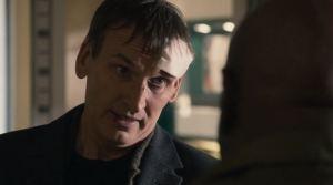 Matt Jamison (Christopher Eccleston), Episode 3