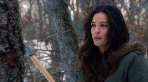 Megan (Liv Tyler), Episode 2