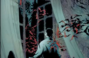 Batman #23 - Secret City