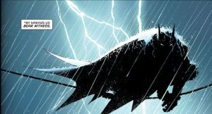 Batman #27 - Dark City