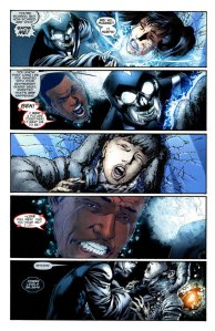 Blackest Night #3