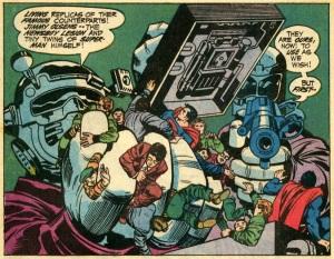 Superman's Pal Jimmy Olsen #135