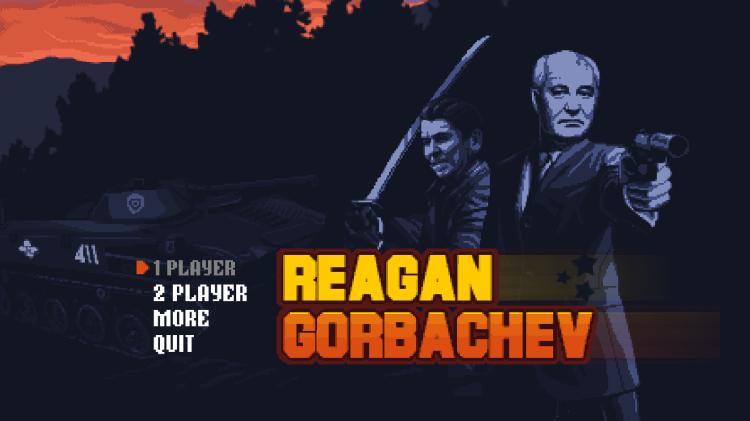 reagan-gorbachev