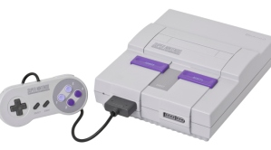 super-nintendo-with-controller